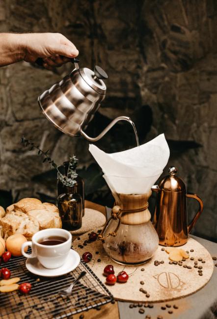 Koffiepiraat